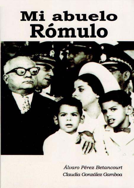 Mi abuelo Romulo