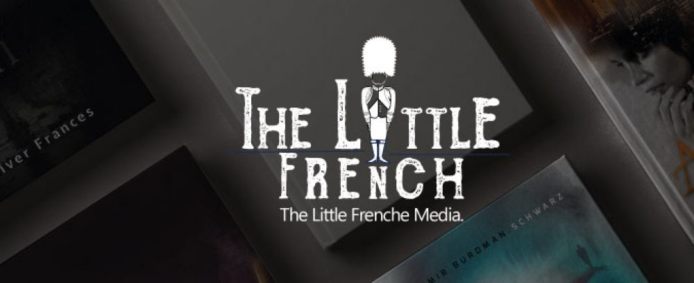 The Little French's eBookstore